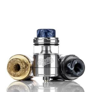 Wotofo Profile Unity 25mm RTA Best RTA Vapes