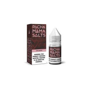Pachamama E- Liquid Apple Tobacco Salts