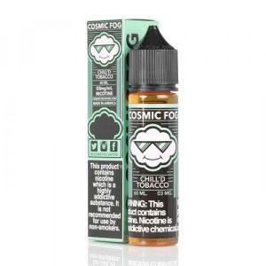 Cosmic Fog Chill'd Tobacco E-Liquid